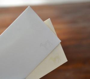 イタグレ封筒